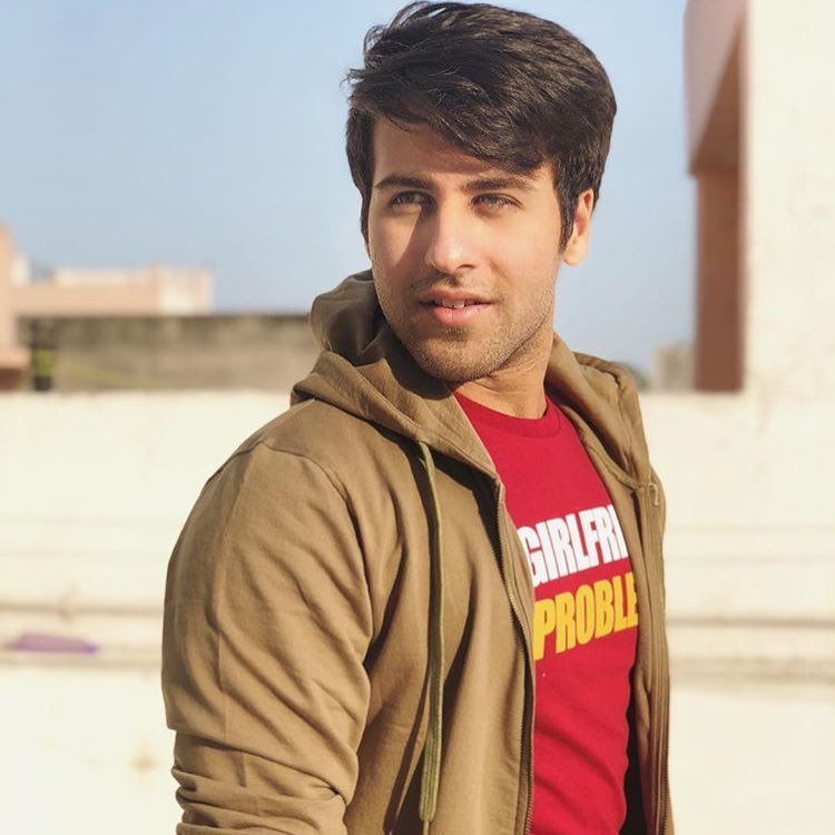 Photo of Ritvik Arora