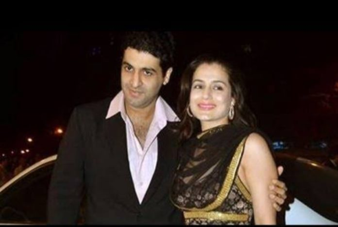 Photo of Fraud Case Lodged on Amisha Patel on Her Partner, Check the details