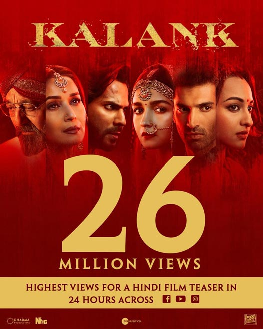 kalank-teaser-is-the-highest-viewed-teaser-in-bollywood-in-24hrs-1