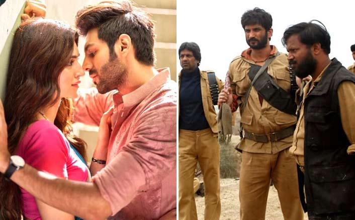 Photo of Luka Chuppi and Sonchiriya 1st Weekend Box Office Collection