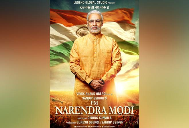 Photo of Biopic on Narendra Modi to be released on May 24th soon after the elections conclude