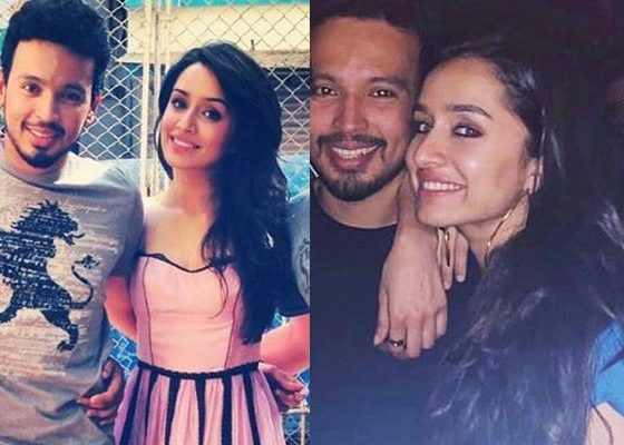 shraddha and rohan