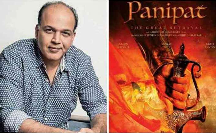 Photo of Ashutosh Gowariker is investing huge in Panipat for production design
