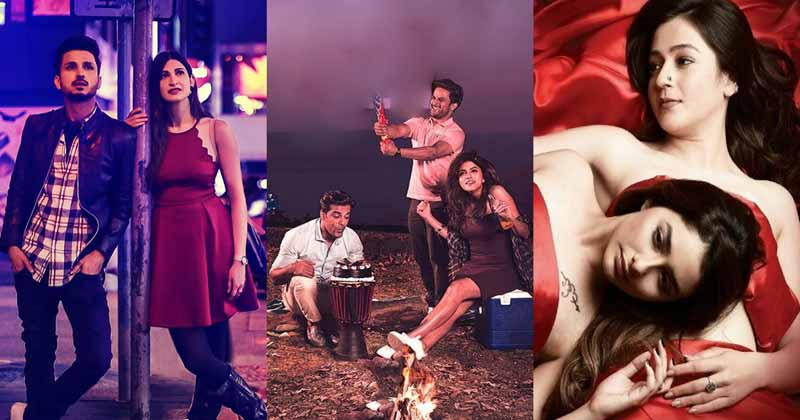 5 New Indian Web Series That Cannot be Missed
