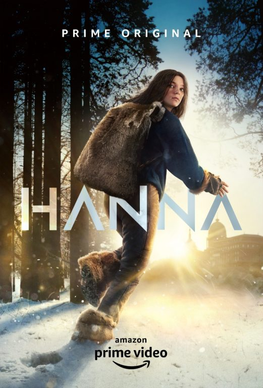 Photo of Top highlights about adrenaline-fuelled Amazon's Prime Video, Hanna