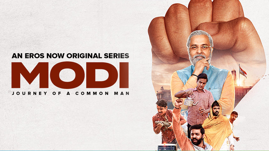 Photo of Modi – Journey of a Common man for common people around the country