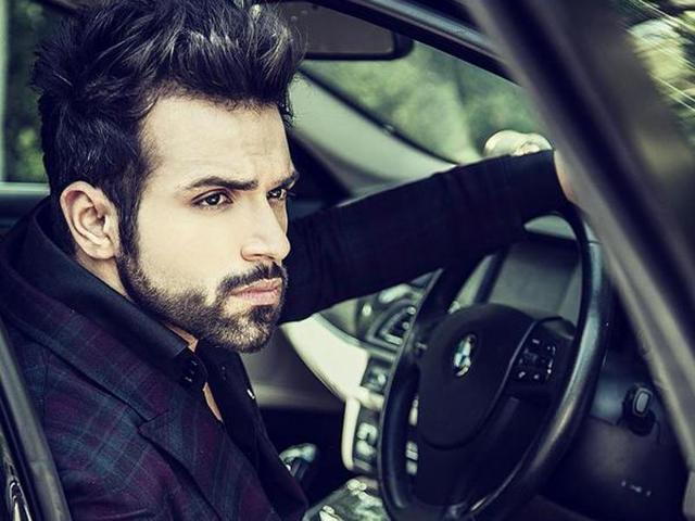 Photo of Rithvik Dhanjani