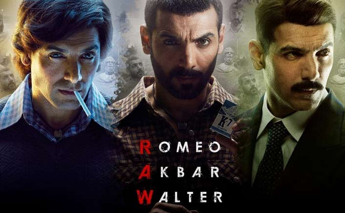 Photo of Romeo Akbar Walter Movie Review : The espionage drama is too real and engaging to believe