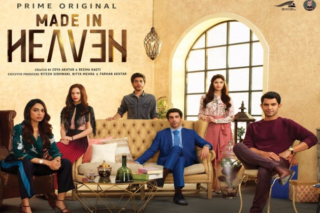 Made In Heaven Web Series