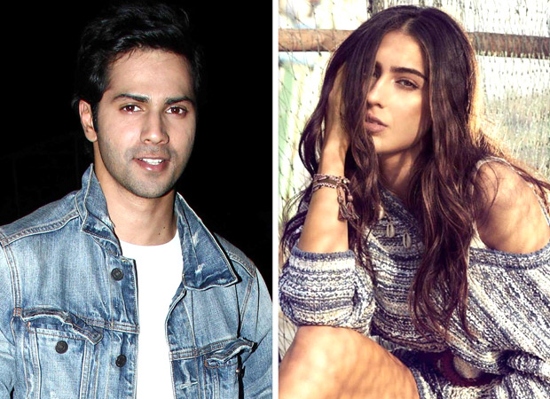 Photo of It's Official – Sara & Varun in COOLIE NO 1 Remake