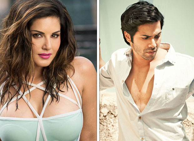 Photo of OMG: Sunny Leone Calls Varun Dhawan 'cutie-pie' & wants to work with him