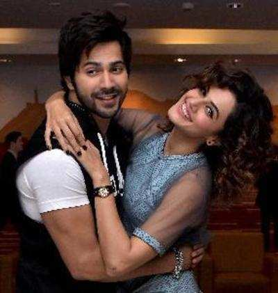Photo of Varun Dhawan is the biggest Diva –revealed Tapsee Pannu