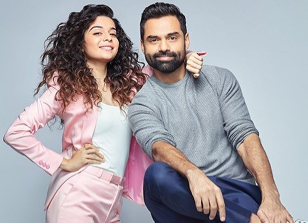 Abhay-Deol-and-Mithila-Palkers