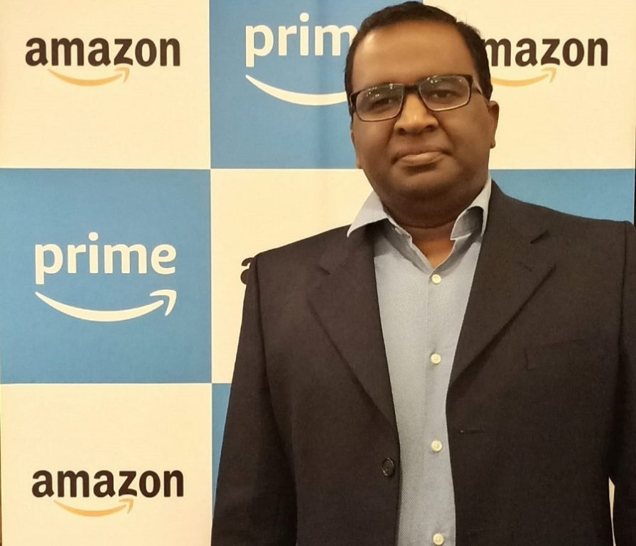 Subbu-Palaniappan-Head-–-Prime-Member-Growth-Engagement-Amazon-India