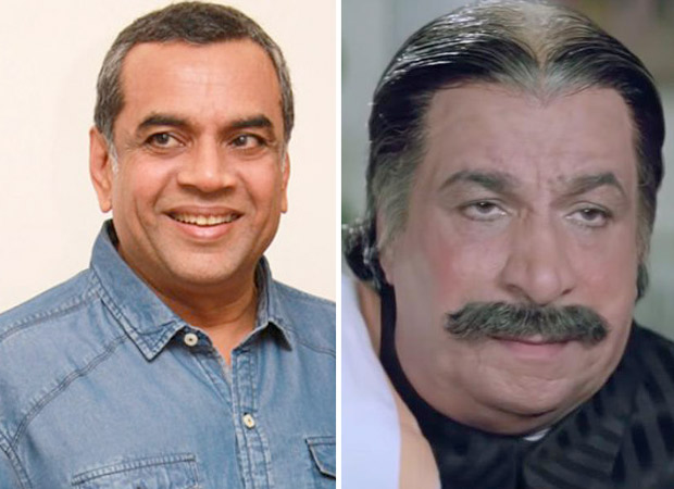 Photo of Paresh Rawal to play Kader Khan's role in Coolie No. 1 remake