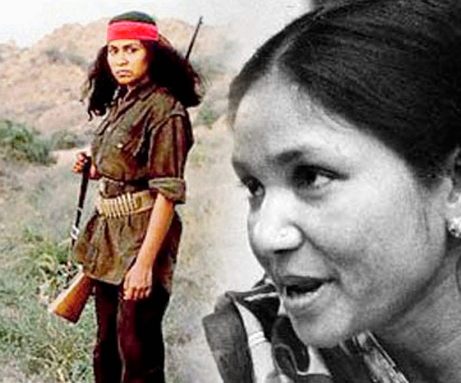 Photo of Phoolan Devi story set to return as web series