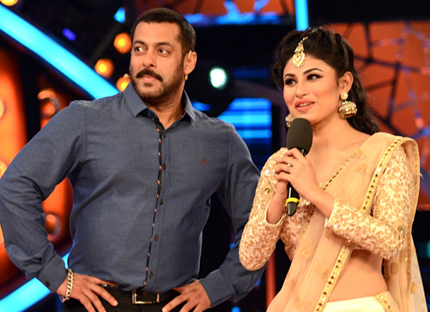 Photo of Munni Badnaam Hui is back in Dabangg 3 Salman Khan & Mouni Roy to shoot for the reprise