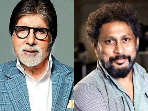 Photo of Big B starts shooting for Shoojit Sircar's film Gulabo Sitabo