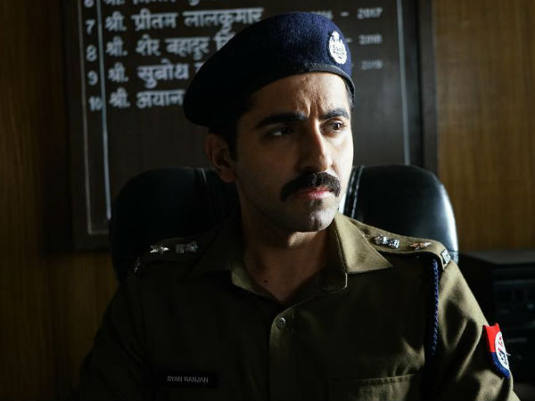 Article 15 1st day box office