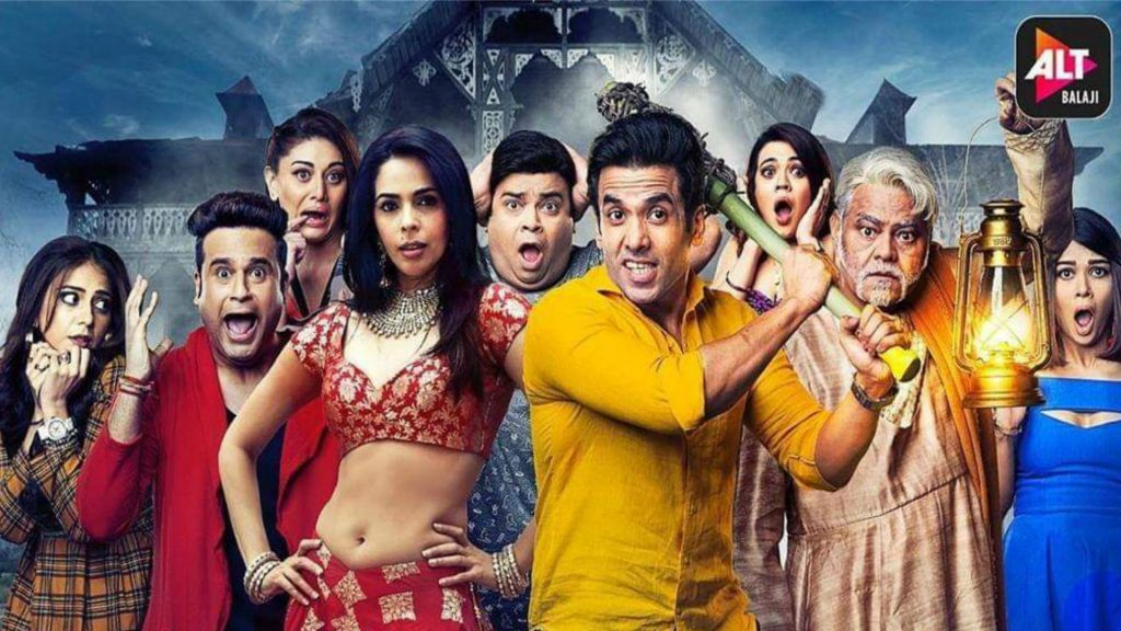 "Photo of ALT Balaji comes up with its first Horror Comedy Web Series, ""Boo… Sabke Phategi"""