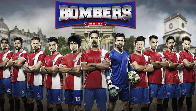 Bombers Web Series on Zee5 : Wiki, Cast, Story, Review