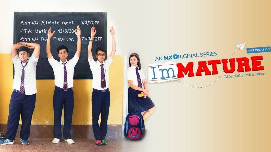 Photo of India's first show 'I'mMature' reaches Cannes and should be binge watched