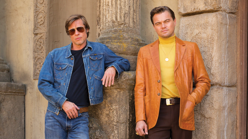 Photo of Once Upon a Time in Hollywood – surely will be an interesting watch