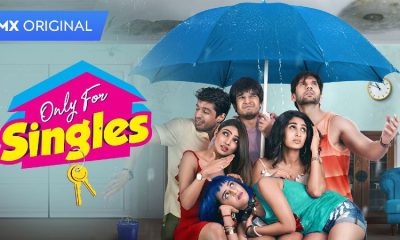 Only For Singles web series