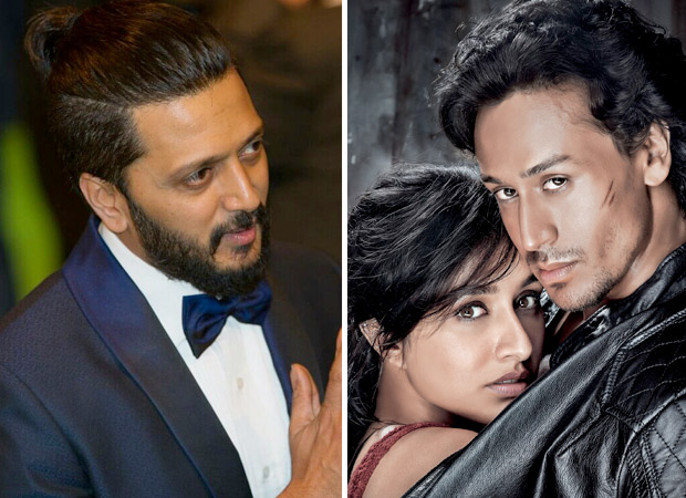 Photo of Riteish Deshmukh roped in for Baaghi 3 Check Details