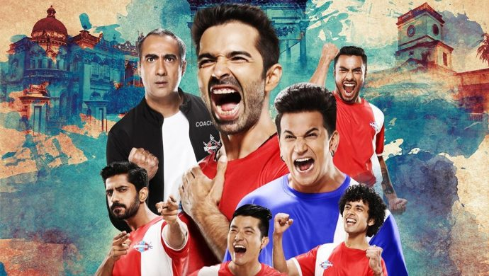Zee5 Bombers Web Series Review