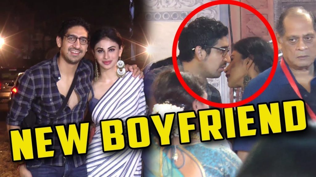 Photo of Celebrities Congratulate Mouni Roy and the Director Dating Her. Find Out Who?