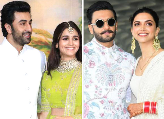 ranveer deepika, alia and rabir