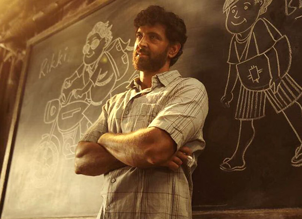Photo of Catch Super 30 Trailer, Hrithik Roshan Just Nailed it