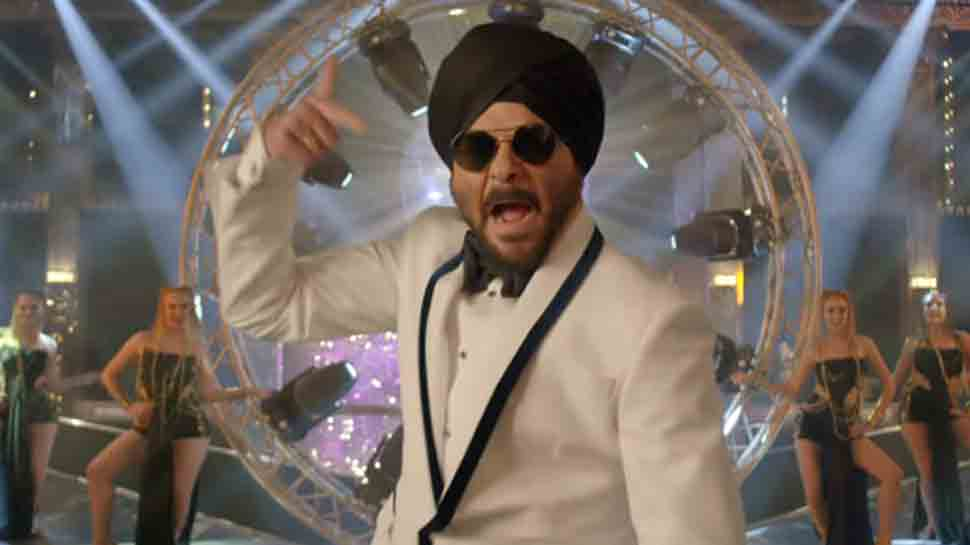 Photo of Anil Kapoor Hints the Sequel for Mubarakan