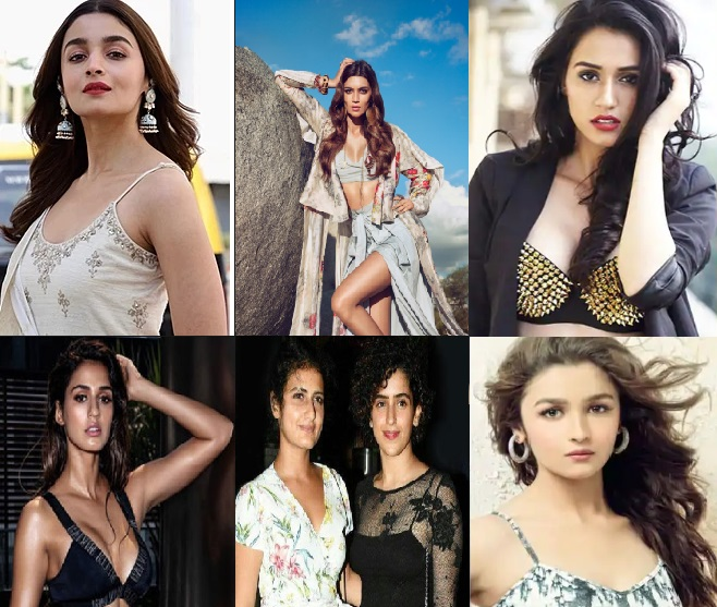 Photo of Bollywood Divas who made Huge Success Even before turning 30