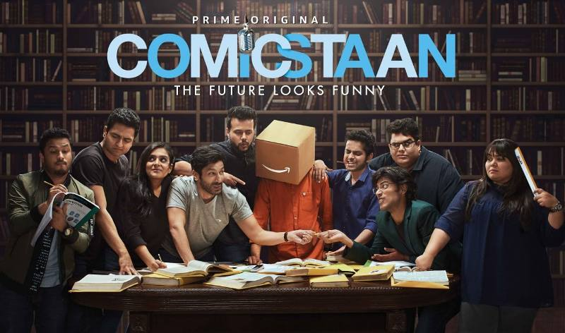 Photo of Catch The top punch-lines from Comicstaan season 2 – will just make your day