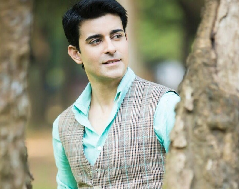 Photo of Saraswatichandra Actor Gautam Rode Willing To Take Up A Role In Web Series