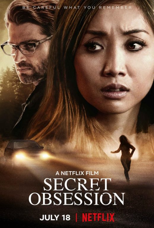 Catch Secret Obsession Official Trailer To Hit Streaming