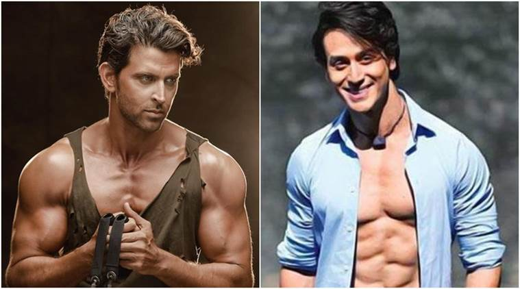 Photo of Hrithik Roshan Spills beans on his next film with Tiger Shroff