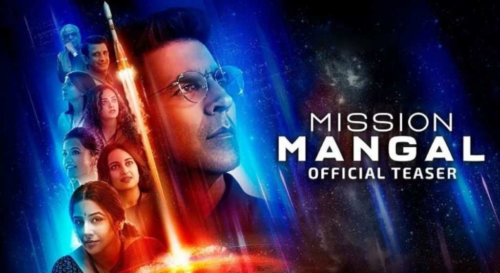 Photo of Mangal Mission Teaser Out – Yet Another Powerful Film by Akshay Kumar