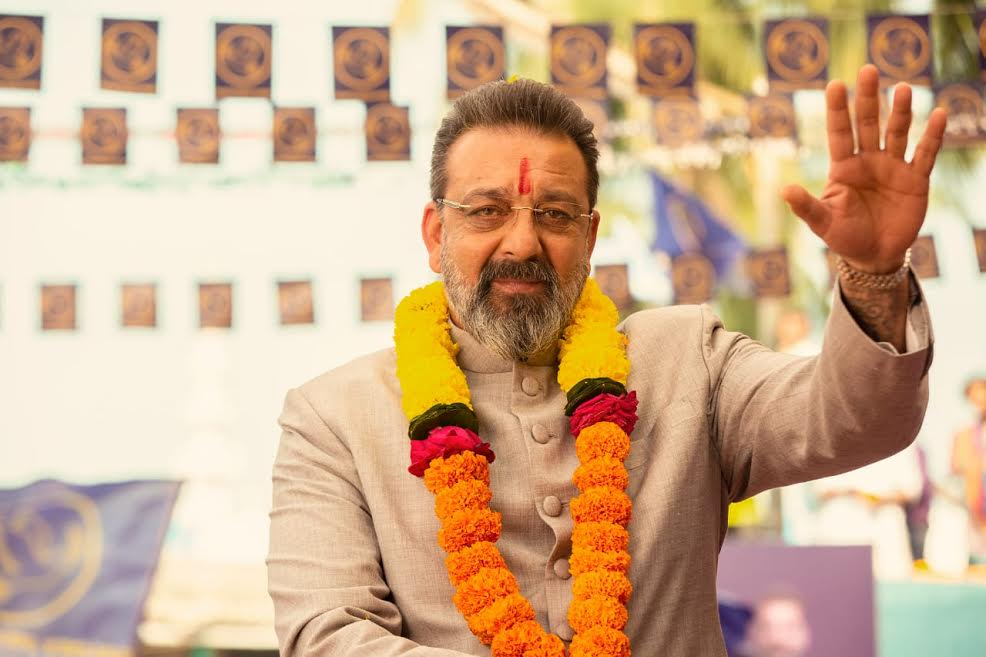 Sanjay Dutt's 'Prasthanam' teaser to be released today on ...