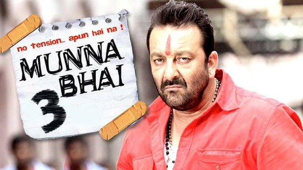 Photo of Sanjay Dutt is eager to work in Munna Bhai 3