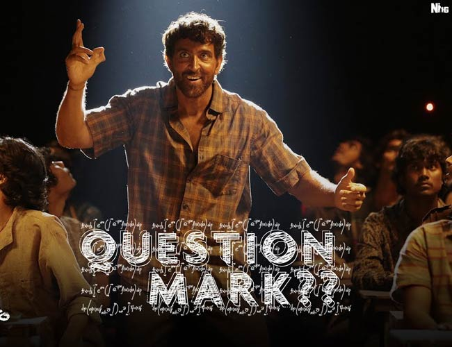 super30 question mark song