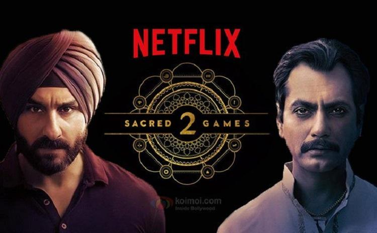 Photo of Sacred Games Fans Complain on 'Shoddy' Subtitles on Twitter