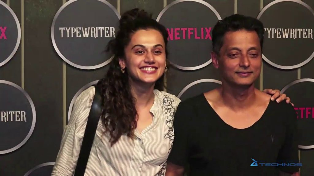 Photo of Typewriter Web Series Brings In The Special Effects Of Sujoy Ghosh Best Write Ups