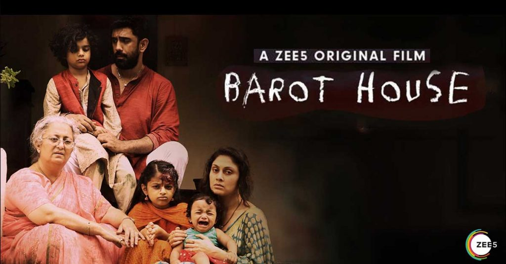 Photo of Barot House, ZEE5's Suspense Drama To Release Tomorrow: Must Watch!