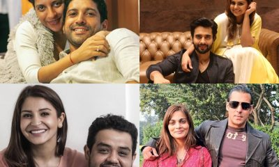 Bollywood Brother And Sister Producers