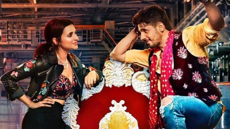 Photo of Jabariya Jodi 1st day Box Office Collection : Watch it on your own risk