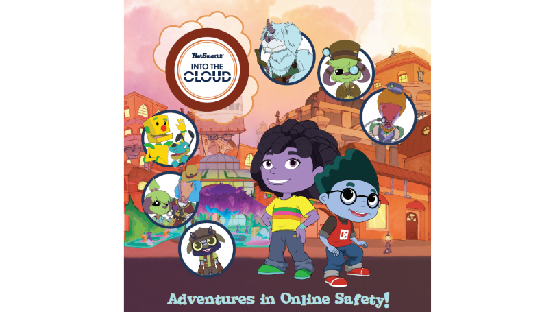 Photo of New Web Series Launched Aimed at Teaching Internet Safety to Kids