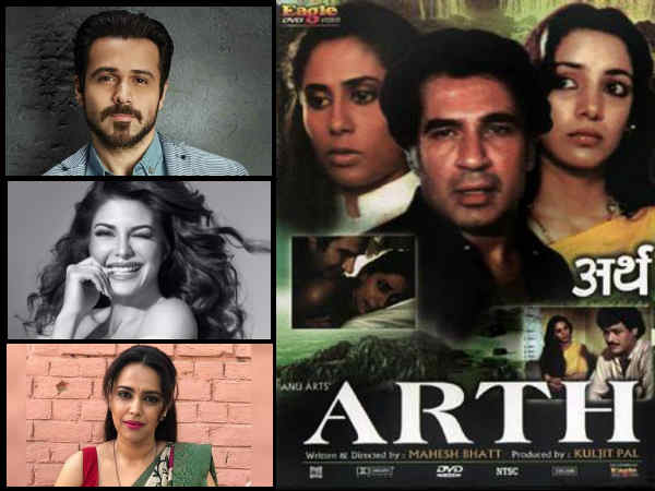Photo of Emraan Hashmi, Jacqueline & Swara Bhasker come together for Arth remake